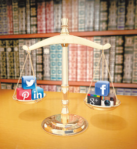 Social Media para abogados