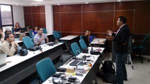 curso Community Management en Santo Domingo