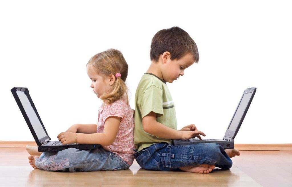 A qué edad los niños pueden tener Redes Sociales