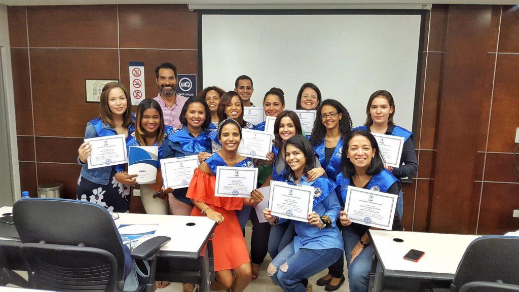 Diplomado de Redes Sociales en Santo Domingo