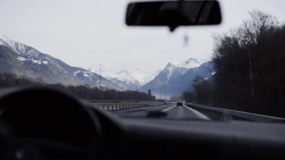 Switzerland Travel Film