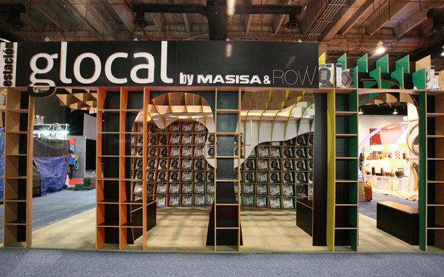Glocal Design Station