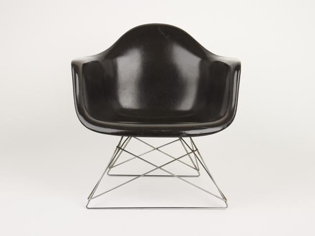 LAR Armchair_ Charles Eames