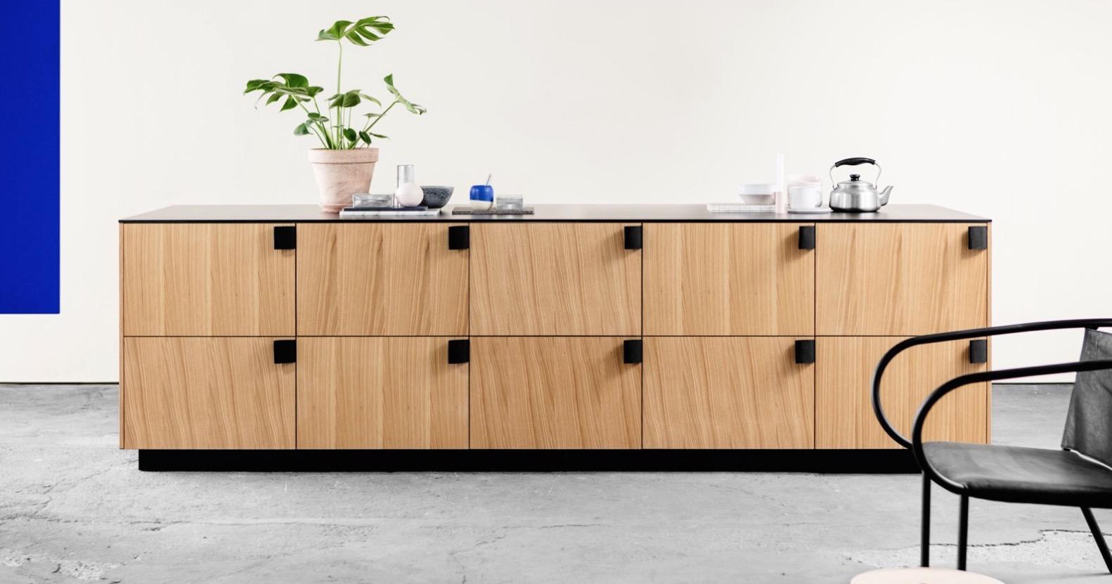 Cocinas de IKEA personalizadas – edgargonzalez.com