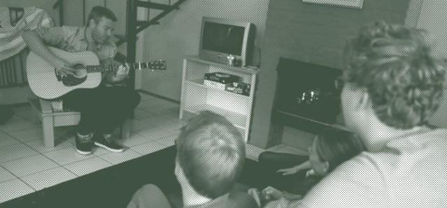 Huiskamerconcerten als muzikale Tupperware parties