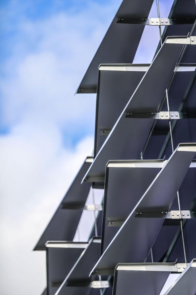 The Clarence Reardon Centre_EDGE Architectural