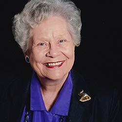 Rev. Carol Parrish