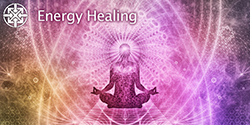 Energy Healing series with Leah & Ian Somerville