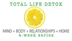 Total Life Detox Series | 4-Week Series @ GT Artistry Studio | Minneapolis | Minnesota | United States