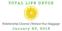 Relationship Cleanse | Release Your Baggage @ GT Artistry Studio | Minneapolis | Minnesota | United States