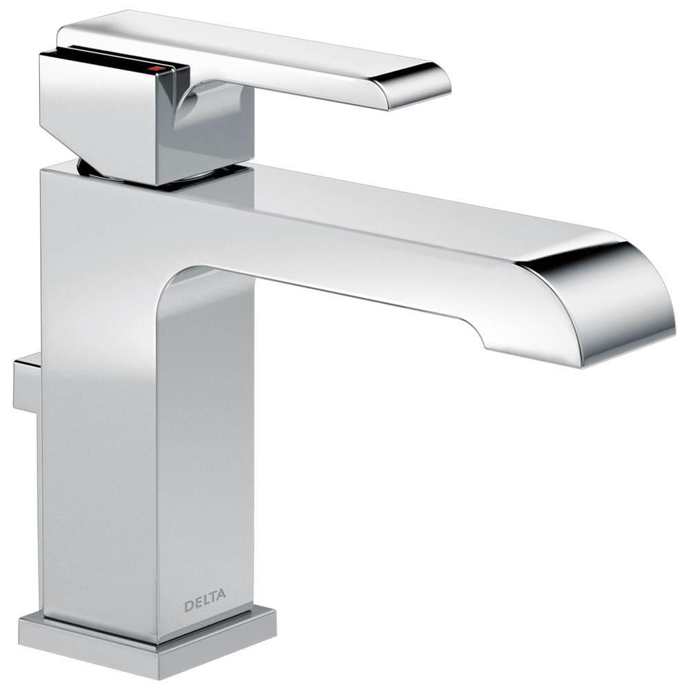 ara single handle bathroom faucet