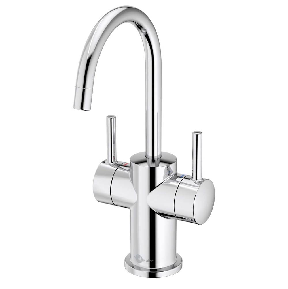 showroom collection modern 3010 instant hot cold faucet matte b