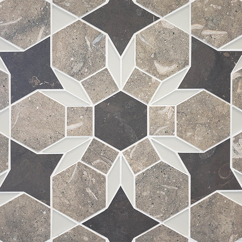 edgewater studio artisan tile