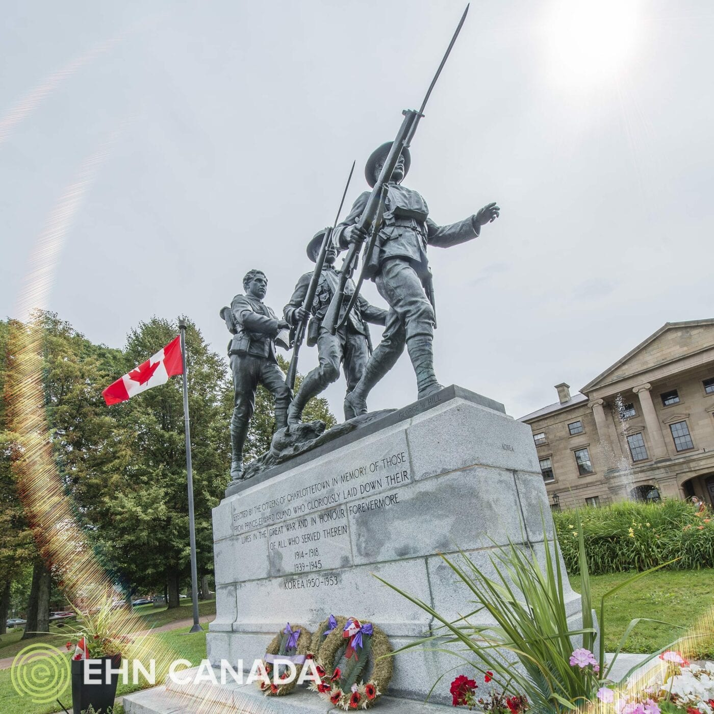 Remembrance Day and Alcoholics Anonymous—Connections Between the Military and Recovery