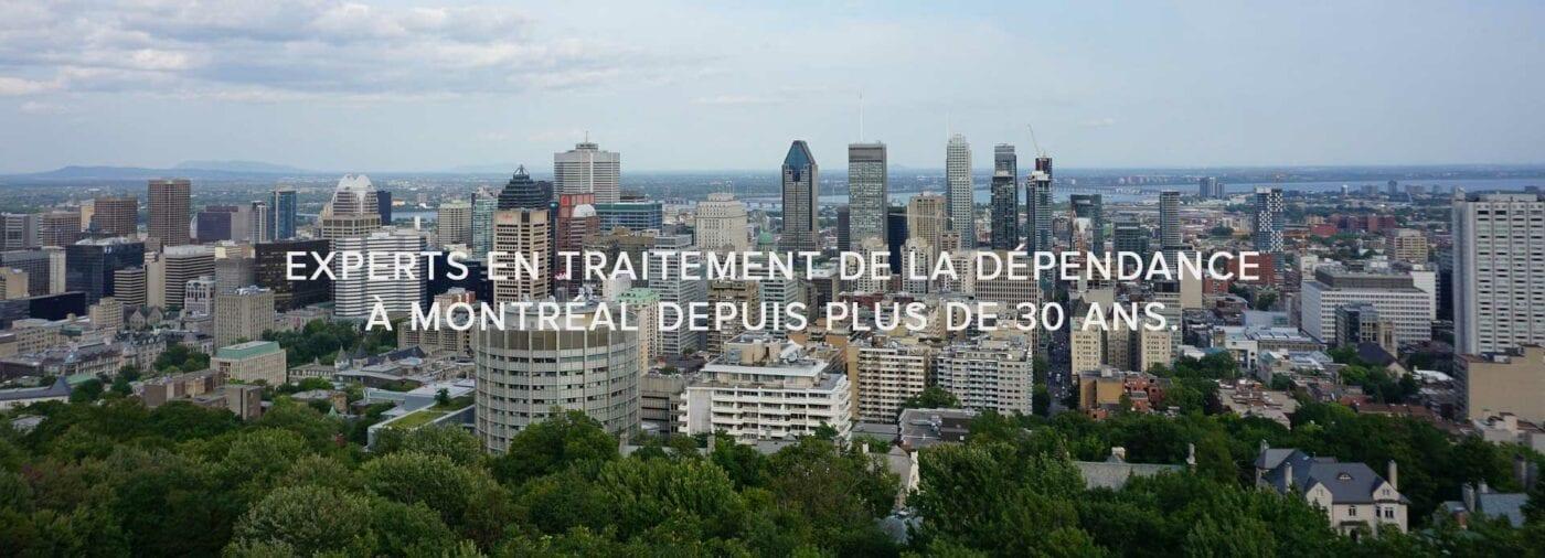 Clinique Nouveau Depart Montreal - Réhabilitation Toxicomanie Québec