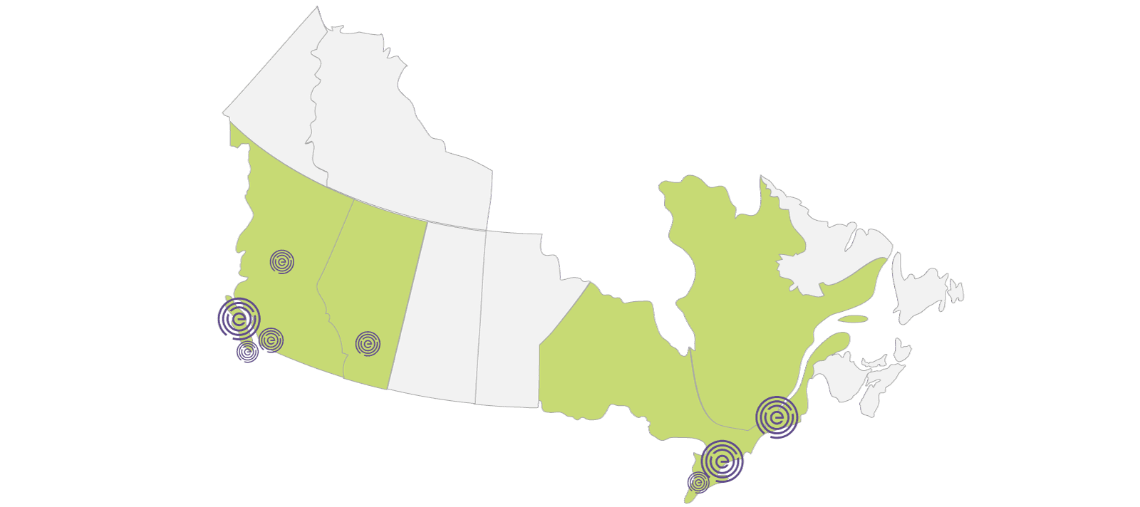 Edgewood Health Network Drug and Alcohol Rehab Facilities Canada Locations