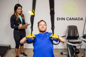 Exercise Aids in Addiction Recovery