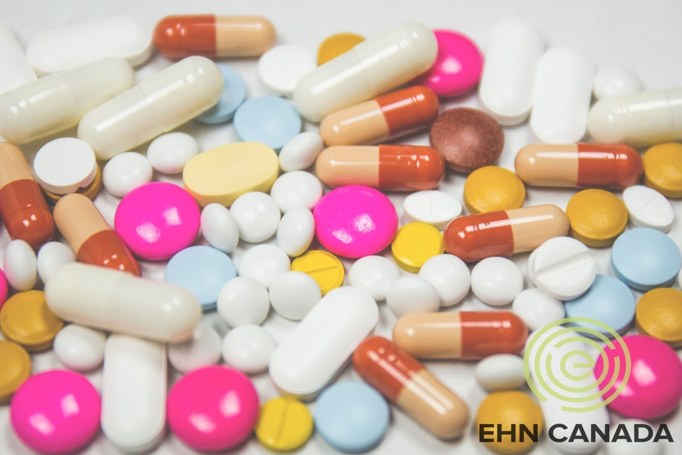 The Opioid Crisis Detox and Rehab Addiction Treatment EHN Canada