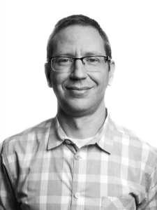 Dr Ilan Nachim Headshot