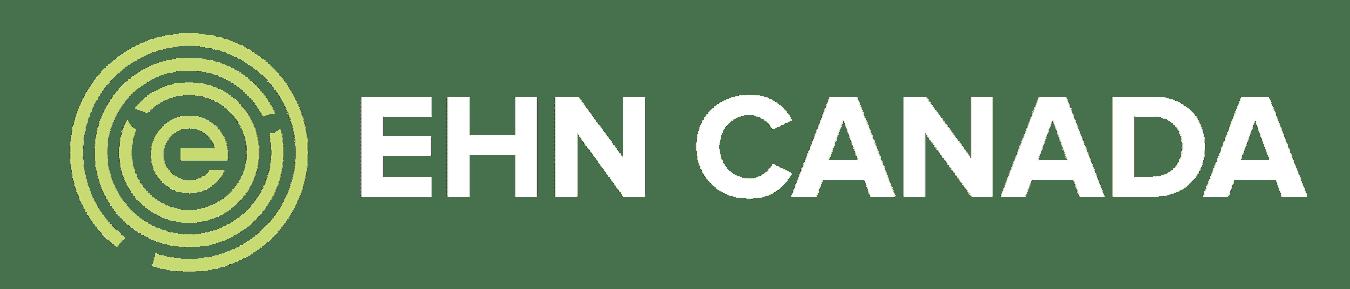 EHN Canada Addiction Treatment Facility Network Logo