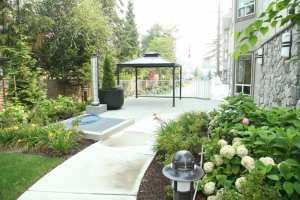 Whiterock EHN Canada Addiction Treatment Facility Nature and Grounds