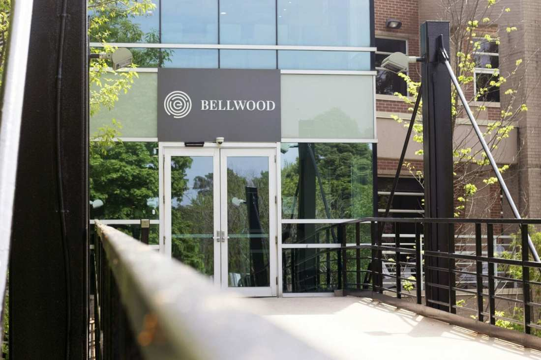 Bellwood Health Services Toronto Addiction Facility Bridge
