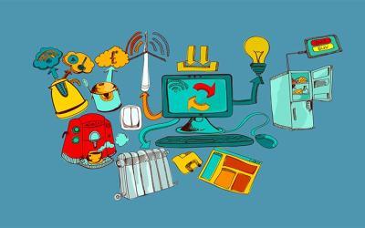 Internet of Things in 2018