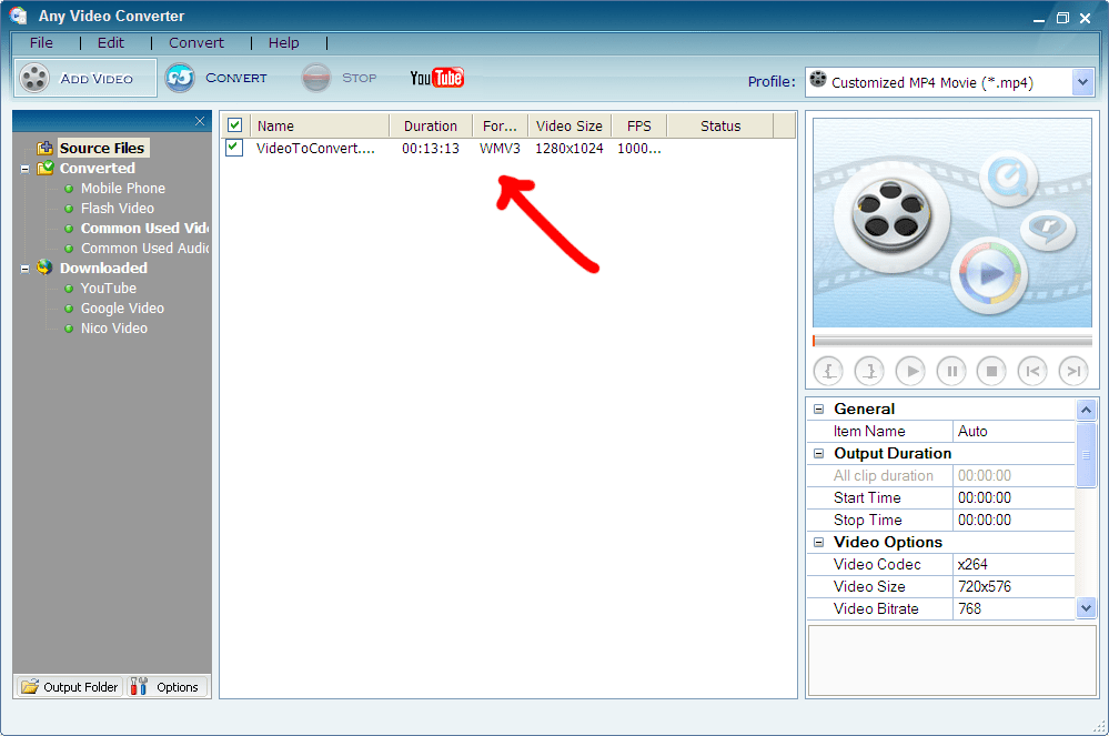 How to Convert a GoToMeeting Recording into an MP4 (for