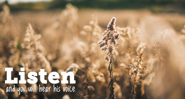 Listen-and-you-will-hear-His-voice