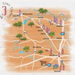 cross timbers wine trail