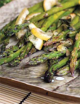 brunchAsparagus