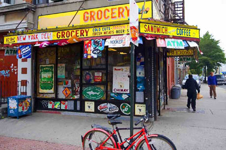 Image result for new york city bodega