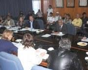 $ 235 millones para proyectos de cultura y deportes aprobó el CORE Tarapacá