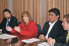 CORE aprueba financiamiento para centro de Políticas Públicas en Tarapacá