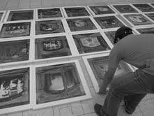 Tarapacá en Bienal Internacional de Arte Siart en Bolivia