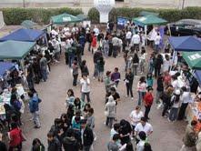 Más de mil estudiantes en ensayo de PSU de U. Santo Tomás