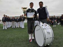 Colegios de Antofagasta arrasaron en torneo de bandas escolares realizado en Hospicio