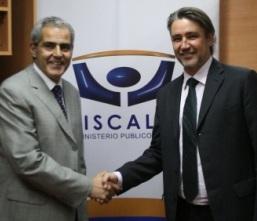 Fulvio Rossi denuncia déficit  importante de recursos en el Ministerio Público