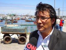 Aprueban en 805 mil toneladas cuota de extracción de anchoveta