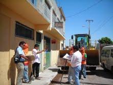 Comisión Infraestructura CORE Tarapacá supervisa en terreno inversión pública