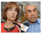 Intendenta de Tarapacá y alcalde de Alto Hospicio reaccionan ante exposición de Cheyre