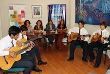 Proyecto de Escuela Violeta Parra, destaca entre los mejores a nivel nacional
