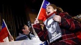 Exhibición de documental de Pinochet: La particular guerra de Matta con San Diego