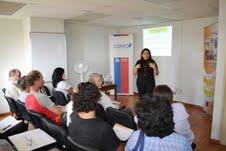 Promueven uso de energías renovable entre emprendedores locales