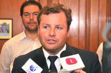 Renzo Trisotti designado Seremi de Desarrollo Social de Tarapacá