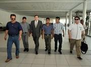 Cónsul general de Bolivia en Chile estará presente en la audiencia en Pozo Almonte
