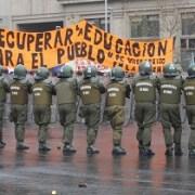 """""""Chile se moviliza"""": Primer programa de TV abierta sobre movimientos sociales en Chile"""