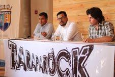 tarapacarock