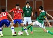 Federación Boliviana de Fútbol rechaza jugar amistoso con Chile por coyuntura política