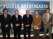 consul de paraguay